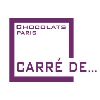 Chocolats - Carré De