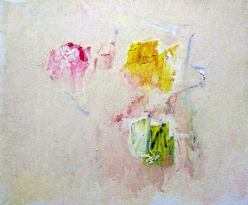 Safia Laure peinture Oiseau